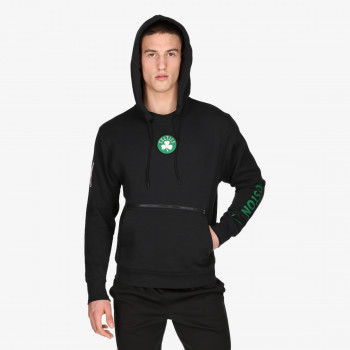 NIKE Dukserica BOS M NK PO HOODIE CTS CE