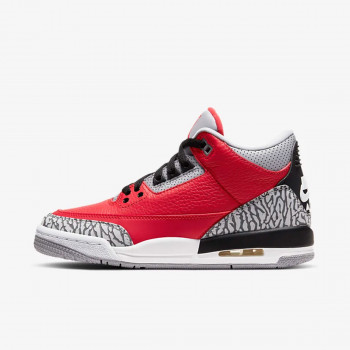 OBUCA-PATIKE-AIR JORDAN 3 RETRO SE BG