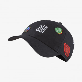 JORDAN H86 CAP STICKER