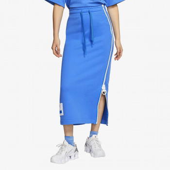 NIKE krilo W NSW NSW FLC SKIRT LONG