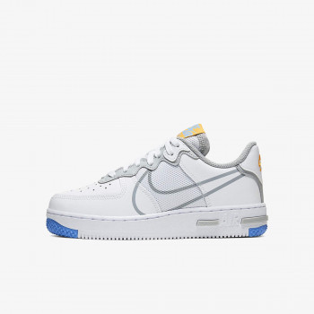 NIKE Pantofi sport AIR FORCE 1 REACT SU (GS)
