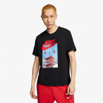 NIKE Majica M NSW TEE AIR PHOTO TEE