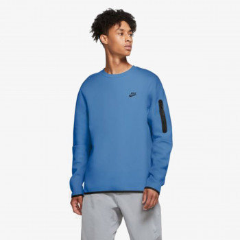 NIKE Dukserica Sportswear Tech Fleece