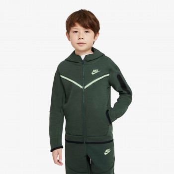 NIKE Dukserica SPORTSWEAR TECH FLEECE  FULL-ZIP