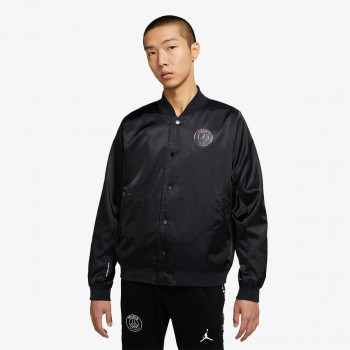 NIKE Jakna Paris Saint-Germain coach jacket