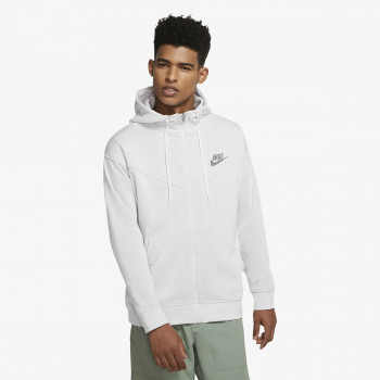 NIKE Pulover M NSW HOODIE FZ FT REVIVAL