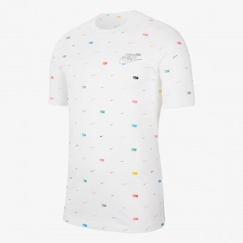 NIKE Tricouri M NSW SS TEE MLTI COLOR AOP