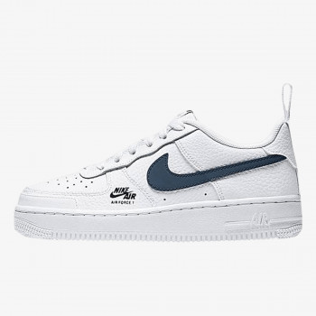 NIKE Pantofi sport NIKE AIR FORCE 1 GS
