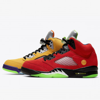 NIKE Patike AIR JORDAN 5 RETRO WTJ