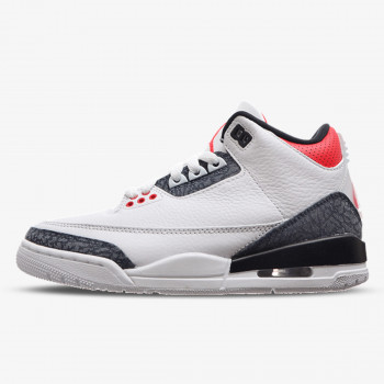 NIKE Patike Nike AIR JORDAN 3 SE DENIM