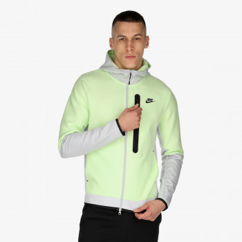 NIKE Dukserica Nike Sportswear Tech Fleece Full-Zip Hoodie
