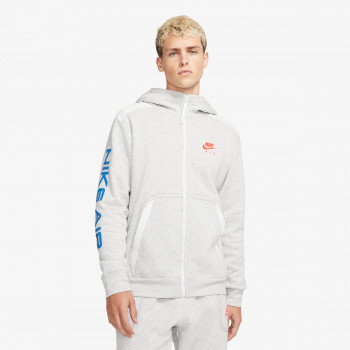 NIKE Dukserica Sportswear AIR Full-Zip Fleece
