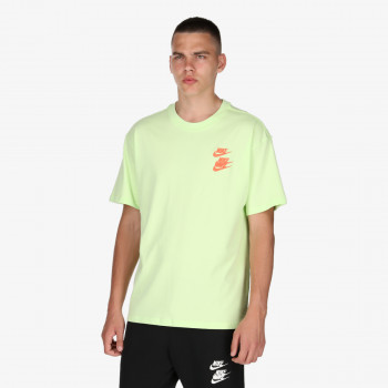 NIKE Majica M NSW TEE WORLD TOUR 2