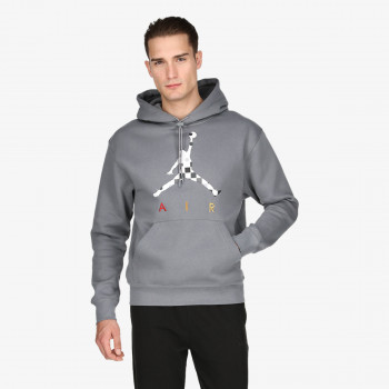 NIKE Dukserica Jordan AJ3 Men's Graphic Fleece Pullover Hoodie