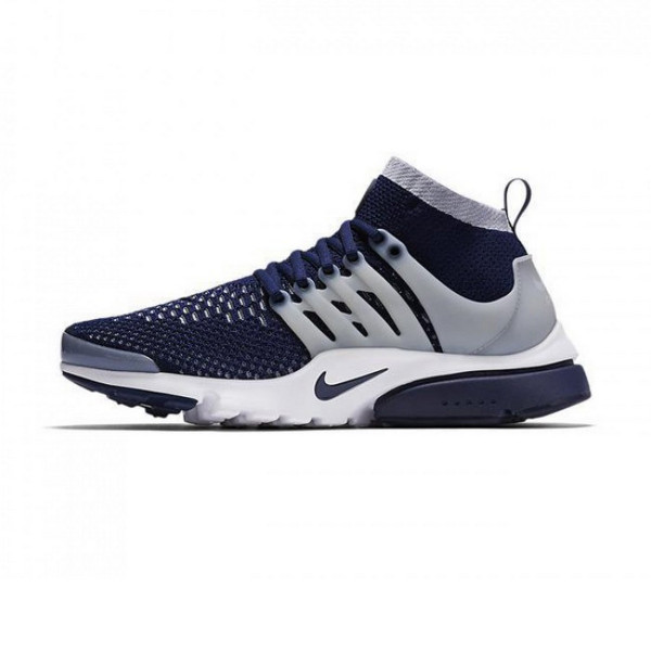 MEN'S NIKE AIR PRESTO ULTRA FLYKNIT