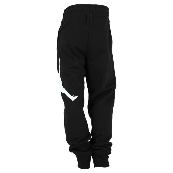 JDB JUMPMAN LOGO FLEECE PANT