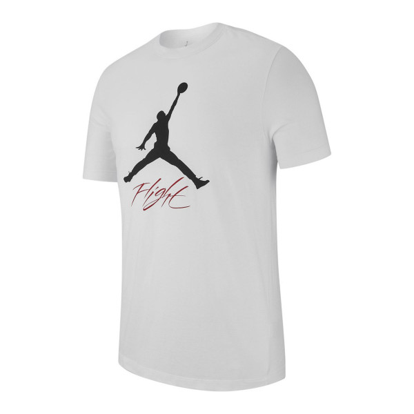 NIKE Majica JUMPMAN FLIGHT HBR TEE