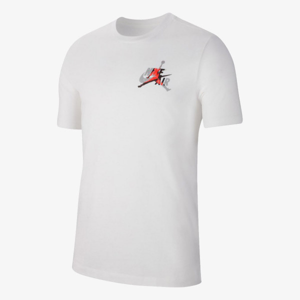 M J JUMPMAN CLSCS GRAPHIC TEE