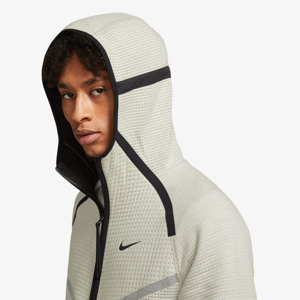 NIKE Pulover M NSW TCH PCK WR HOODIE FZ ENG