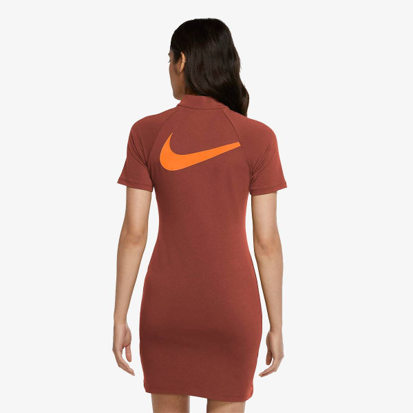 NIKE Haljina W NSW SWSH DRESS SS