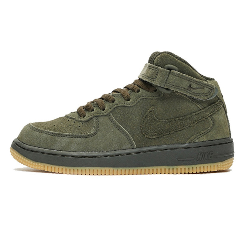 NIKE Patike NIKE FORCE 1 MID LV8 (PS)
