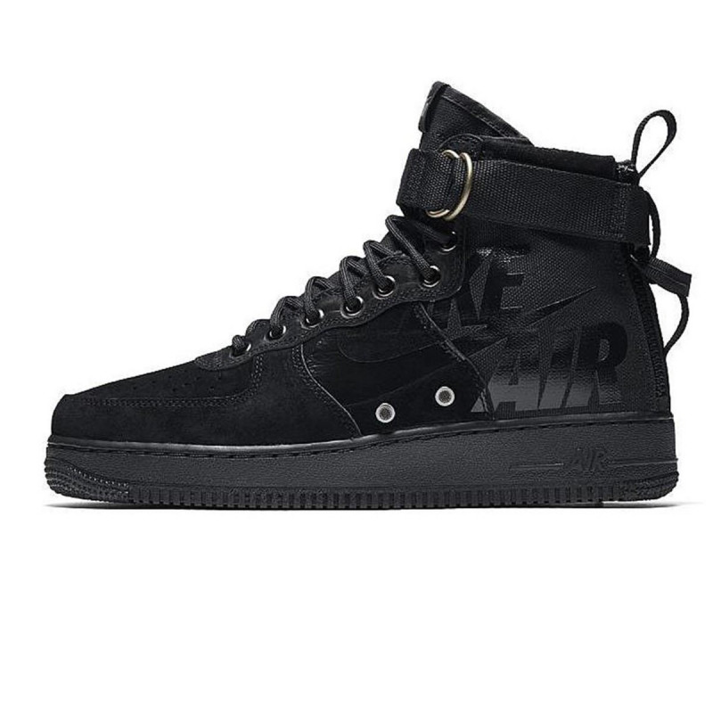 NIKE tenisice SF AIR FORCE 1 MID