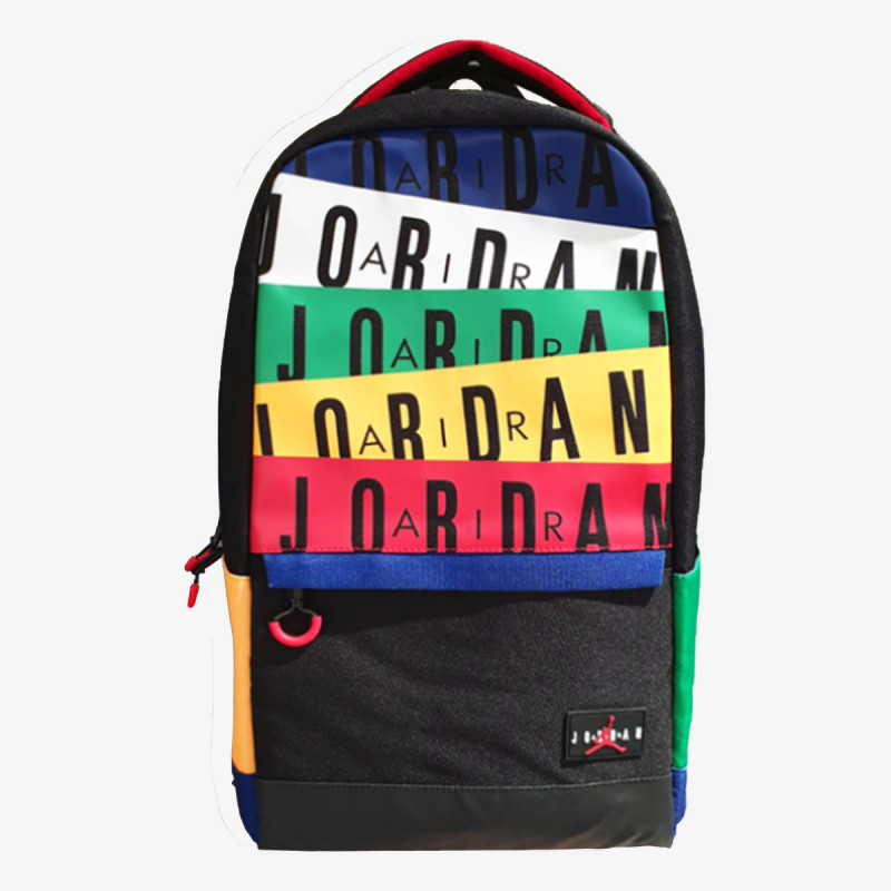 NIKE Ranac JORDAN JAN SPORT DNA PACK
