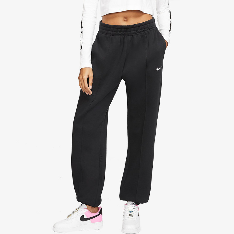 NIKE Donji deo trenerke Sportswear Essential Women's Fleece Pants