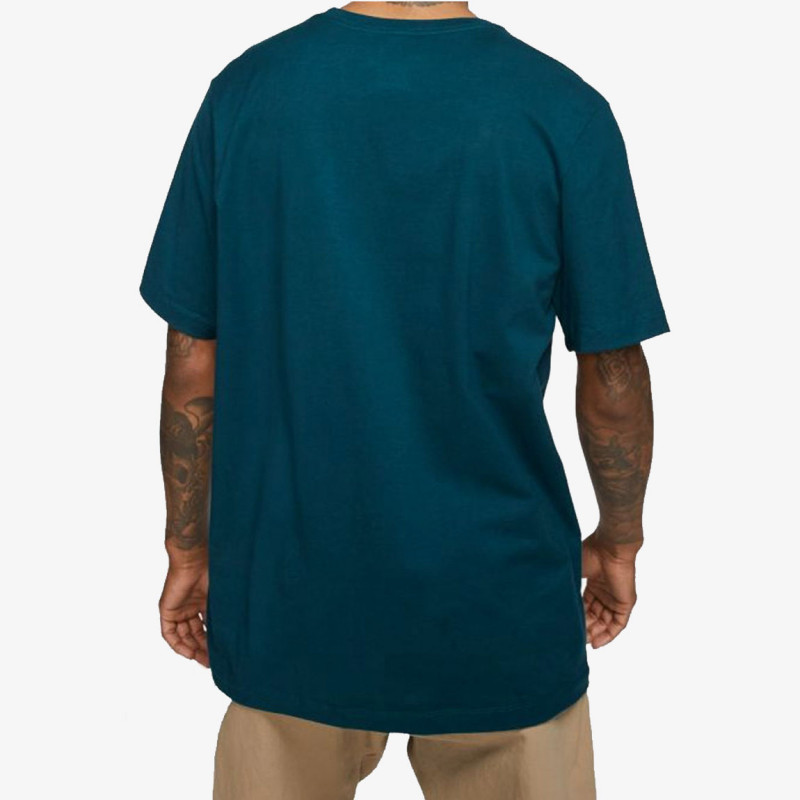 M NSW TEE SNKR CLTR 8