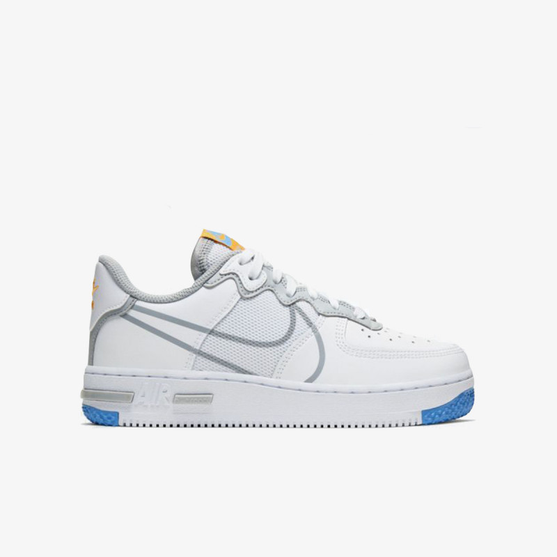NIKE Patike AIR FORCE 1 REACT SU (GS)