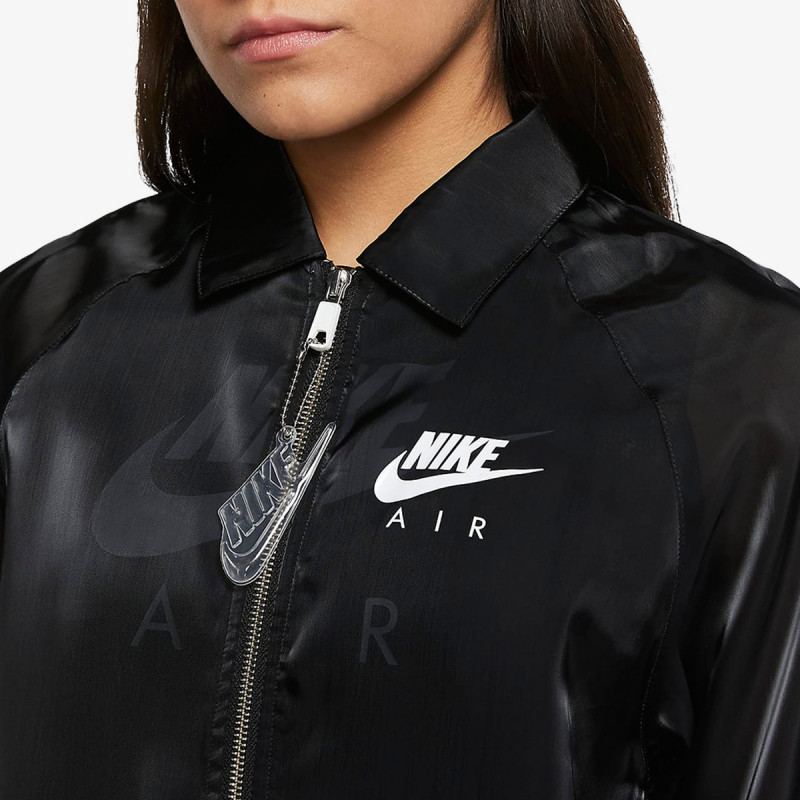 NIKE Jakna Air Women's Coach Jacket