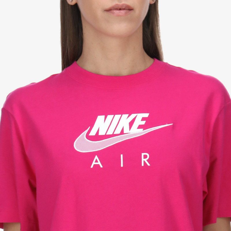 NIKE Majica Air Women's Boyfriend Top