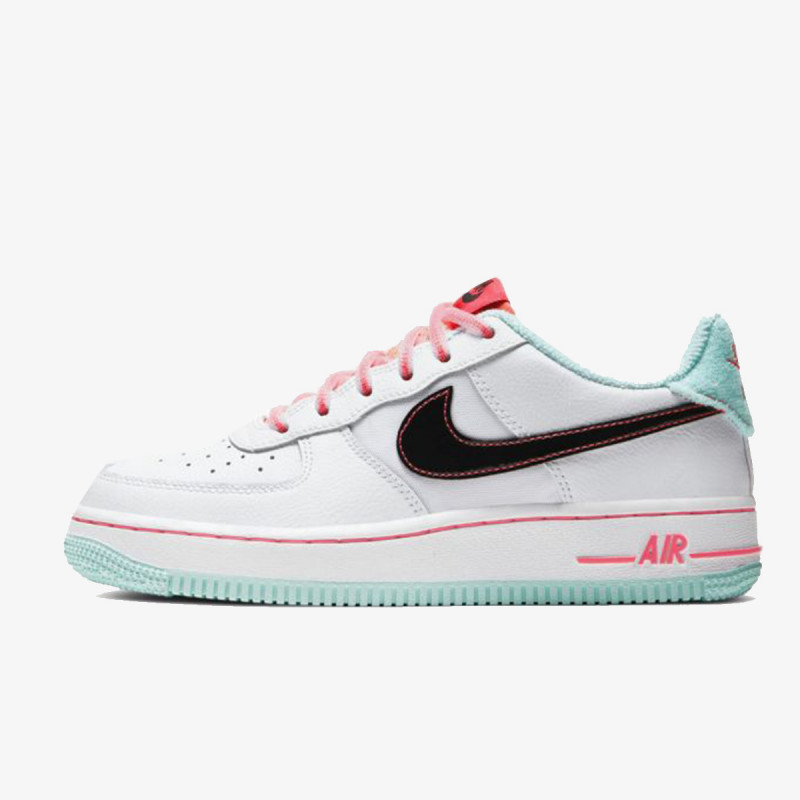 NIKE Patike NIKE AIR FORCE 1 '07 LV8 GS