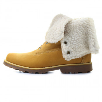 TIMBERLAND Superge A156N 6 IN WP SHEARLING BOOT