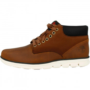 TIMBERLAND Superge TB0A13EE2141 CHUKKA LEATHER BROWN
