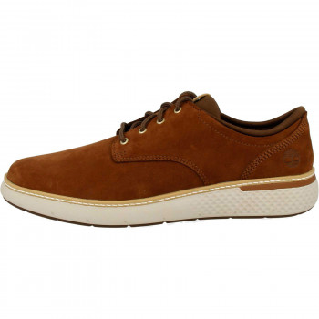TIMBERLAND Superge TB0A1TSH2121 CROSS MARK PT OXFORD COGN