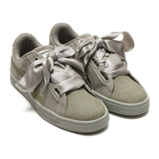 OBUCA-PATIKE-PUMA BASKET HEART PEBBLE WN'S