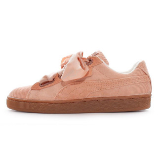 PUMA Patike Basket Heart Corduroy Wn's