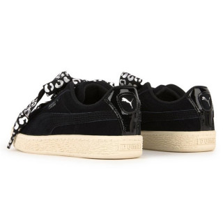 OBUCA-PATIKE-PUMA SUEDE HEART ATHLUXE JR