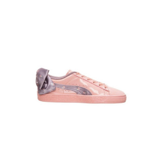 PUMA BASKET BOW DOTS AC PS