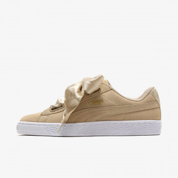 PUMA Superge 364083-01 PUMA SUEDE HEART SAFARI W
