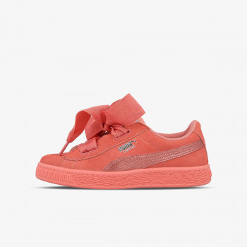 PUMA Patike PUMA SUEDE HEART SNK PS