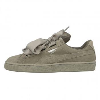PUMA Patike PUMA BASKET HEART PEBBLE WN'S
