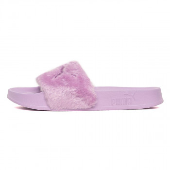 PUMA Papuče FUR SLIDE WOMENS