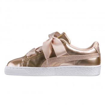 PUMA Patike PUMA BASKET HEART LUNAR LUX JR