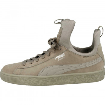 PUMA Superge 366010-02 w Suede Fierce Puma