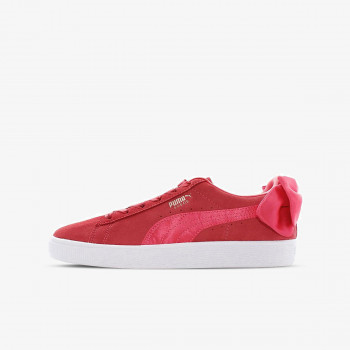 PUMA Patike PUMA SUEDE BOW JR