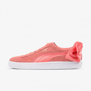 PUMA tenisice SUEDE BOW WN'S