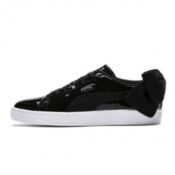OBUCA-PATIKE-PUMA BASKET BOW SB WN'S