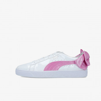 PUMA Patike Basket Bow Patent Jr